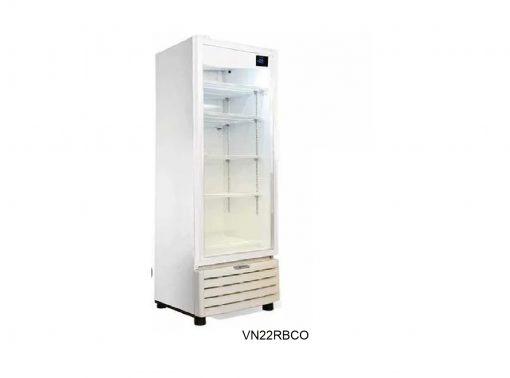 Refrigerador vertical cervecero Metalfrio