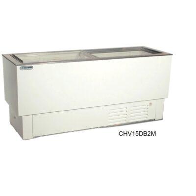Congelador de paletas metalfrio