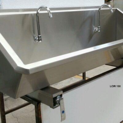 Lavamanos para cirujano minox