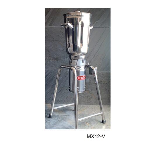 Licuadora de volteo 12 Y 17 litros mixer