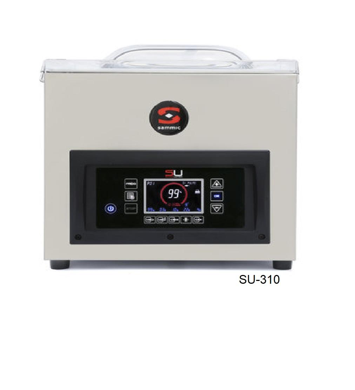 Empacadora al vacío gama sensor sammic