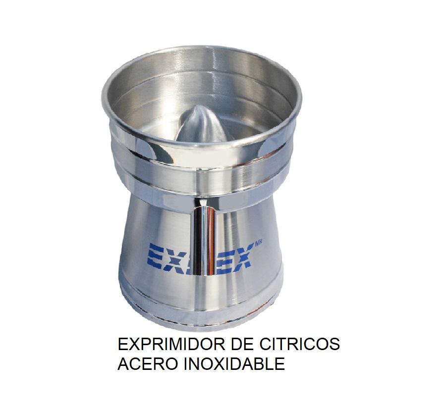 Exprimidor de citricos exmex