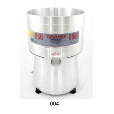 Extractor exprimidor de naranja jugomex