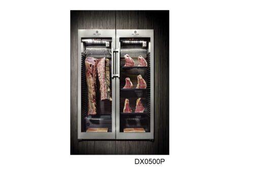Añejador de carne dx0500p dry ager