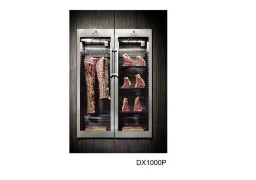 Añejador de carne dx1000p dry ager