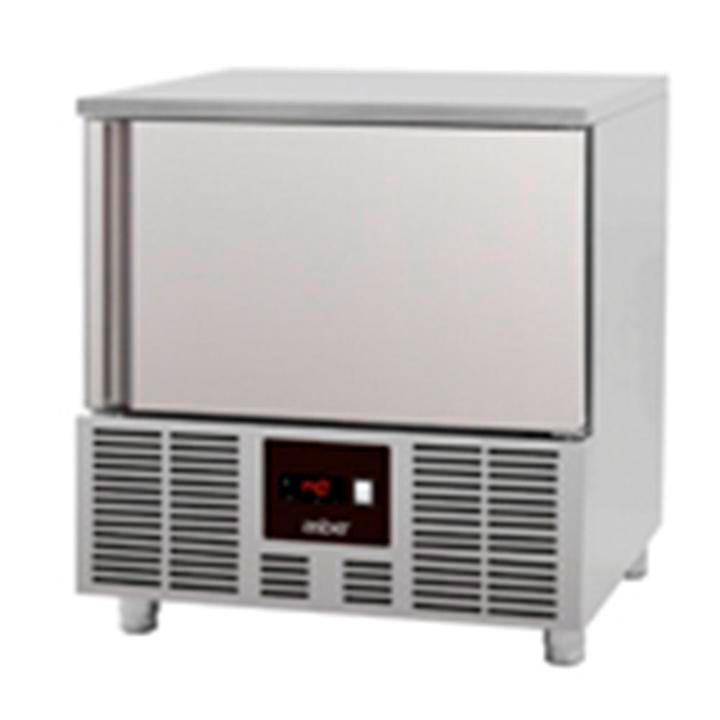 abatidores de temperatura industrial