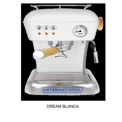 Cafetera dream ascaso