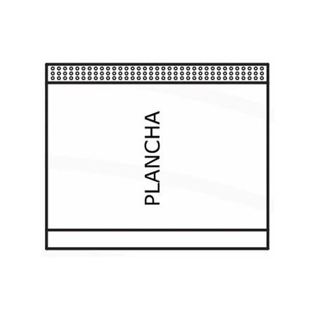 Plancha international